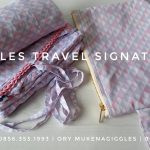 Giggles Travel Signature
