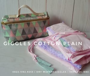 Giggles Cotton Plain