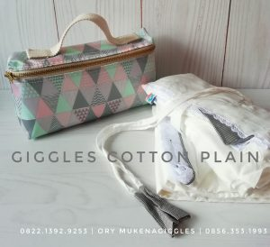 Giggles Cotton Plain