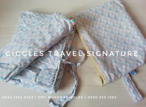 Giggles Travel Signature