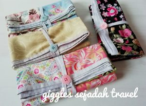Giggles Sejadah Travel