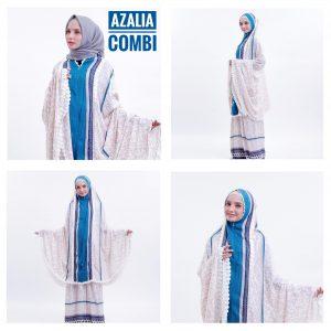 Giggles - Azalia Combi