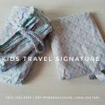 Giggles Kids Signature Biru