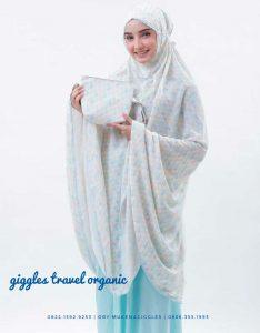 Giggles Rayon Organic