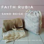 Faith Rubia
